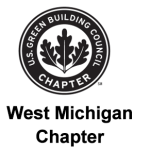 USGBC West Michigan Logo