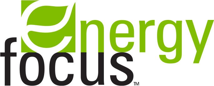EnergyFocus Logo